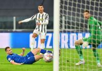 5 Rekor di Matchday Kelima Liga Champions 2020-2021, Ada Cristiano Ronaldo