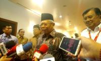 Ma'ruf Amin Ungkap Upaya Pemerintah Atasi Masalah Daerah yang Ingin Mekar