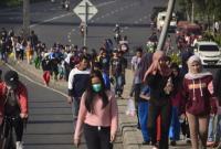9 Bulan Pandemi Covid-19, Satgas: Disiplin Prokes Masih Kurang