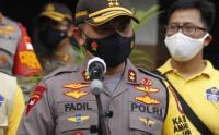 Ormas Berprilaku Preman, Kapolda Metro: Akan Kita Tindak Tegas!