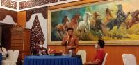 Meski Covid-19, Provinsi Jambi Siap Sukseskan Pilkada