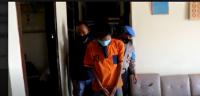 Pemilik Warung di Pringsewu Cabuli Siswi SD