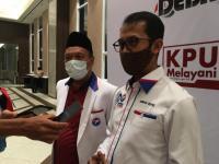 Debat Kandidat Pilgub Bengkulu, Sekjen Perindo : Kemenangan Sudah di Depan Pintu