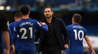 Bersama Lampard, Chelsea Diyakini Bisa Bersaing di Tangga Juara Musim Ini