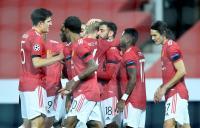 Man United Ingin Bangkit di Kandang West Ham