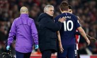 Jelang Tottenham vs Arsenal, Mourinho Belum Pasti Mainkan Harry Kane