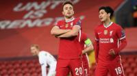 Jota Tak Sabar Rasakan Atmosfer Anfield dengan Ribuan Penonton
