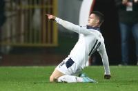 Kabar Gembira untuk Real Madrid, Luka Jovic Negatif Covid-19