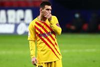 Messi Diragukan Bakal Pensiun di Barcelona, Bakal Pindah ke PSG?