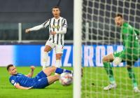 Menanti Derasnya Gol Cristiano Ronaldo di Laga Juventus vs Torino