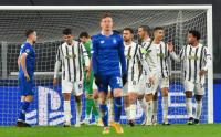 Tenang Fans Juventus, Liga Italia 2015-2016 Lebih Buruk ketimbang Musim Ini
