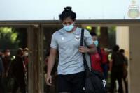 Bhayangkara FC Resmi Pecat Serdy Ephy Fano