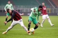 Skor 2-2 Hiasi Laga Milan vs Celtic di Babak Pertama