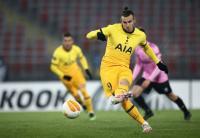 Berbalas Gol, Tottenham Main Imbang 3-3 Lawan LASK Linz