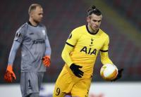 Gareth Bale Cetak Gol Ke-200 di Laga Linz vs Tottenham