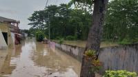4 Sungai Besar Meluap, 2.773 Rumah di Medan Terendam