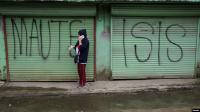 Militan ISIS Lancarkan Teror dengan Tembakan dan Bakar Mobil Polisi di Filipina