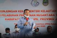 Ini Cerita Prabowo Kecewa dan Marah Besar ke Edhy Prabowo