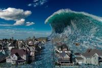 BNPB Ungkap 2 Potensi Besar Pemicu Tsunami di Wilayah Selatan Jawa