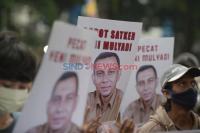 Cagub Mulyadi Ditetapkan Tersangka, Kuasa Hukum: Konspirasi Menzalimi!