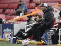 Bos Liverpool Jurgen Klopp Sedang Kesal