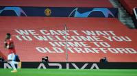 Ini Rencana Man United untuk Sambut Penggemar di Old Trafford