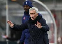 Jelang Derby London Utara, Mourinho Ucapkan Kalimat yang Remehkan Arsenal