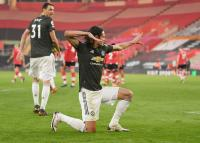 Solskjaer: Cavani Bisa Jadi Pemain Penting Man United Selayaknya Bruno Fernandes
