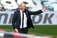 Posisinya Terancam, Zidane Akui Miliki Dukungan Penuh dari Real Madrid