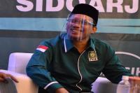 Elektabilitas Muhdlor Ali - Subandi Tertinggi di Pilkada Sidoarjo