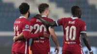 Klopp Dapat Peringatan, Trio Serang Liverpool Lagi Bersitegang
