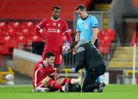Trauma, Wijnaldum Ungkap Cara Liverpool Hindari Badai Cedera