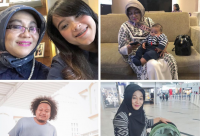 Kenang Mendiang Ibu Mertua, Istri Babe Cabita: Bambino Kangen Uti