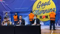 KPK Tetapkan Mensos Juliari P Batubara sebagai Tersangka Penerima Suap Bansos Covid-19