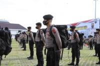 Amankan Pilkada di Jateng, 14.575 Polisi Dilarang <i>Grudak-gruduk</i>