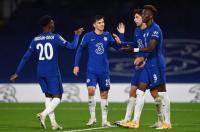Lampard Percaya Chelsea Punya Peluang Juarai Liga Champions