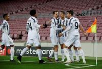 Juventus Sudah Tidak Sabar Ingin Juara Liga Champions Lagi