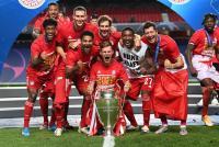 Kaleidoskop 2020: Dominasi Bayern Munich Berujung Gelar Juara Liga Champions