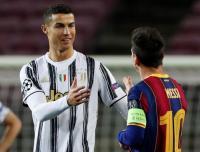 5 Rekor yang Bisa Dipecahkan Cristiano Ronaldo pada 2021, Ada Liga Champions dan Lionel Messi