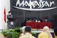 Pemkot Makassar Perpanjang Jam Malam hingga 11 Januari 2021