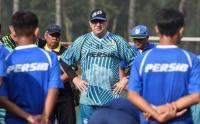 Rene Alberts Nilai Rencana Liga 1 Indonesia Bergulir 1 Februari Tak Masuk Akal