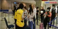 200 Penumpang Pesawat di Bandara I Gusti Ngurah Rai Reaktif Covid-19