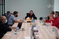 Belum Dapat Izin, PSSI dan PT LIB Terus Cari Solusi Lanjutkan Liga 1 2020-2021