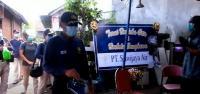 Tim DVI  Ambil Sampel DNA Orangtua Pramugari Sriwijaya Air Mia Tresetyani