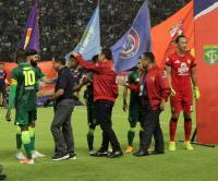 Komentar Menpora soal Kelanjutan Liga 1 2020