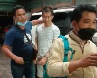 Kejaksaan Tangkap Buronan Kasus Perdagangan Orang