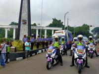 Kota Bogor Bentuk Timsus Jalan Bebas Kerumunan di Tengah PPKM