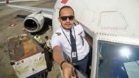 Tiba di Bandara Juanda, Jenazah Co-Pilot Nam Air Korban Sriwijaya Air Langsung Dibawa ke Rumah Duka