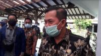 Begadang dan Makan Durian, Wali Kota Serang Gagal Disuntik Vaksin Covid-19