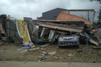 <i>Update</i> Gempa M 6,2 Sulbar: Korban Meninggal Bertambah Jadi 42 Orang